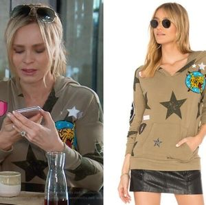 NWT Chaser Star hoodie